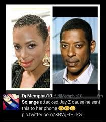 Solange Memes - the best memes tweets from the solange vs jay z fight bitsbits