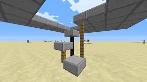 Minecraft Stairs Design The Ultimate Detail Thread Minecraft