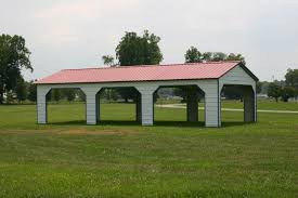 Awning Kits Carports Building An Attached Carport Carport Awning Kits Metal