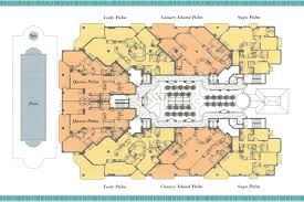 palma bella condominium floor plans for 3425 s atlantic ave in