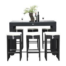 Bar And Stool Sets Kitchen Magnificent Pub Style Kitchen Table Bar Table And Stool