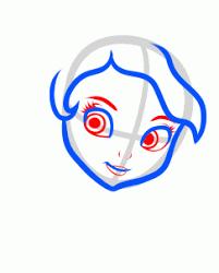 draw draw sofia hellokids
