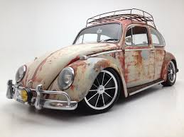 this is rusty a 1965 vw beetle he is my favorite car i u0027ve ever
