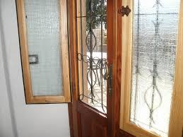 Exterior Door With Window Image Result For Front Door With Opening Window Front Door