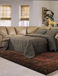 empire reclining sectional sofa with massage by franklin