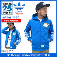 light blue adidas hoodie ice field rakuten global market adidas originals x nigo adidas