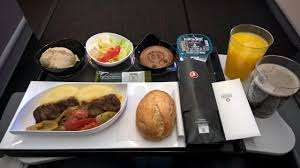 Turkish Air Comfort Class Airline Review Turkish Airlines Long Haul Economy Travelux
