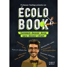 comment devenir prof de cuisine professeur feuillage présente ecolo book comment devenir