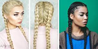 7 trendy braid hairstyles