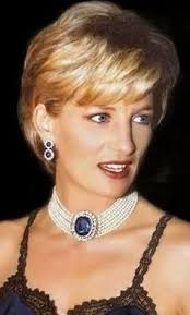 princess diana hairstyles gallery decorating the palace diana s life in wallpaper iconic photos
