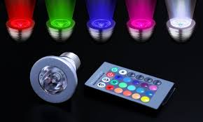 magic light led light bulbs groupon goods