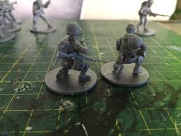 bolt action us army 5th infantry division wargamerau forums