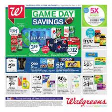 walgreens weekly ad sep 10 16 2017