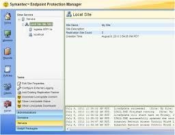 Symantec Service Desk Loglogic Symantec Endpoint Protection Log Configuration Guide Pdf