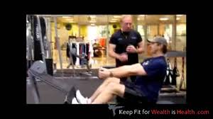 seated row machine precor w david hoptar scottsdale az