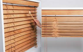 types of wooden window blinds design ideas u0026 decors