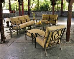 Patio Furniture Lighting Patio Furniture Set Lighting Decoration Patio Furniture Set