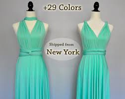 mint green bridesmaid dress mint bridesmaid dress etsy