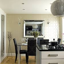 kitchen wallpaper ideas uk hotel reservation designerstyle kitchendiner kitchendiner