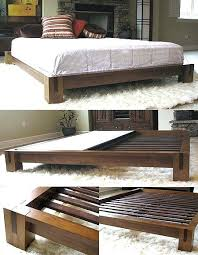 t4taharihome page 59 wood bed frame support queen size steel bed