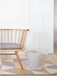 teppich skandinavisches design skandinavische teppiche kaufen