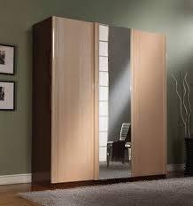 Closet Door Size Mirrored Bifold Closet Doors Sizes Wood Framed Folding