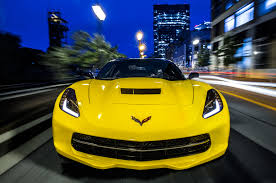 corvette stingray automobile of the year 2014 chevrolet corvette stingray