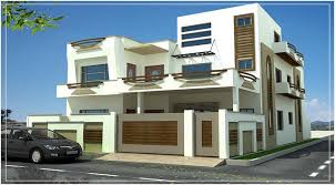 Home Front Elevation Designs Indian Style House Front Elevation