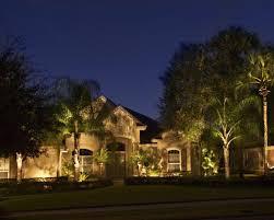 Orlando Landscape Lighting Professional Landscape Lighting Design In Lake Fl