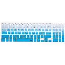 dell inspiron 15 5000 amazon black friday offers amazon com casebuy keyboard silicone cover protector skin for