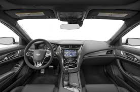 2006 Cadillac Cts V Interior 2016 Cadillac Cts V Price Photos Reviews U0026 Features