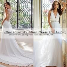 flowy wedding dresses robe de marriage 2016 wedding dress lace flowy wedding