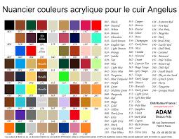 Nuancier Tollens En Ligne by Toutes Les Couleurs De Peinture Avec Nuancier Carrelage Sol