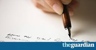 dear pen pal how writing letters to strangers is making a