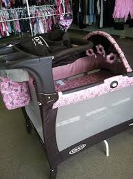 Playpen With Changing Table And Bassinet Shopping Summer Kids Consignment Store Memphis Parent Memphis Tn