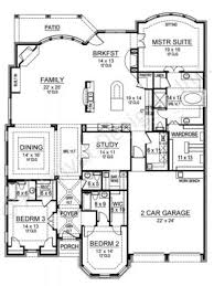 prairie dunes ranch style house plan luxury house plan