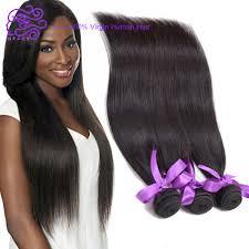 Inexpensive Human Hair Extensions by 6a Elfin Hair Peruvian Straight Virgin Hair 3pcs Cheap Human Hair
