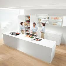 cuisine pratique idées pour une cuisine pratique dynamic space blum