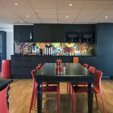 Office Kitchen Designs 77 Best Office Interiors Teapoint Images On Pinterest Office
