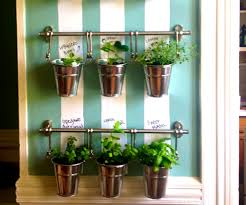 Kitchen Garden Window Ideas by Kitchen Herb Garden Design Decor Et Moi