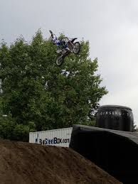 freestyle motocross death cog 2013 fun in the occasional sun larry fisher