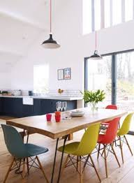Contemporary Kitchen Tables And Chairs by Be Inspired By This Arts And Crafts House In South London The