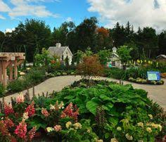 Boothbay Botanical Gardens Coastal Maine Botanical Gardens Boothbay Harbor Me Maine