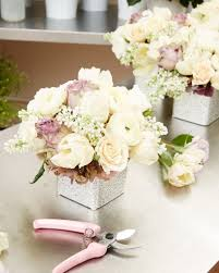 Arranging Roses In Vase How To Arrange Flowers In A Vase Popsugar Home