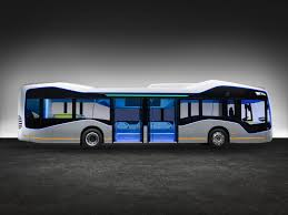 mercedes benz future bus interior design youtube