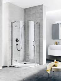 kermi raya hinged shower door silver kermi pinterest shower