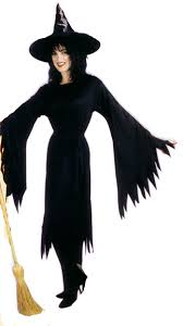 Wicked Witch Halloween Costume Wicked Witch Sorceress Costume