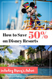 South Carolina how to become a disney travel agent images How we save 50 on disney resorts with dvc points disney vacation png