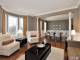 Luxury Home SOLD In Five Days Rooms In Bloom Home Staging - Dining room living room