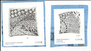 Zen Of Design Patterns Zentangles And Mandalas A Blog By Kath Kathy Harney